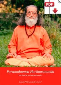 La Vida Ilustrada de Paramahamsa Hariharananda