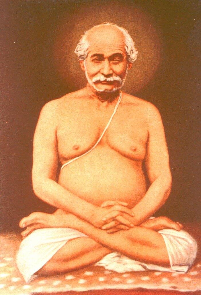 Lahiri Mahasaya Padre del Kriya Yoga Moderno