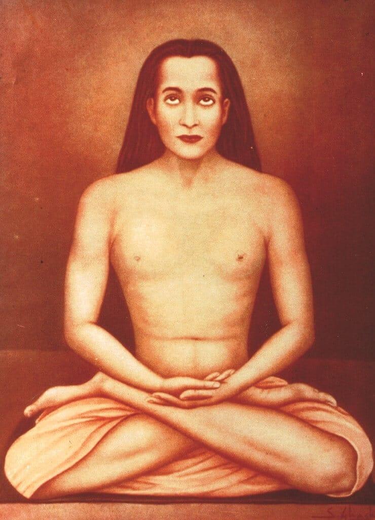 Mahavatar Babaji Kriya Yoga El Arte de la Paz