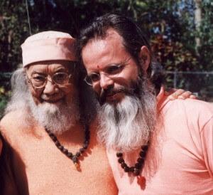 Paramahamsa-Hariharananda-Yogi-Sarveshwarananda-Giri