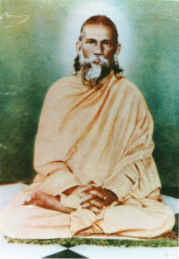 Swami Satyananda Giri Karar Ashram