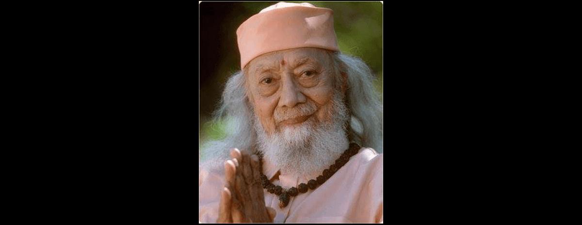Paramahamsa Hariharananda