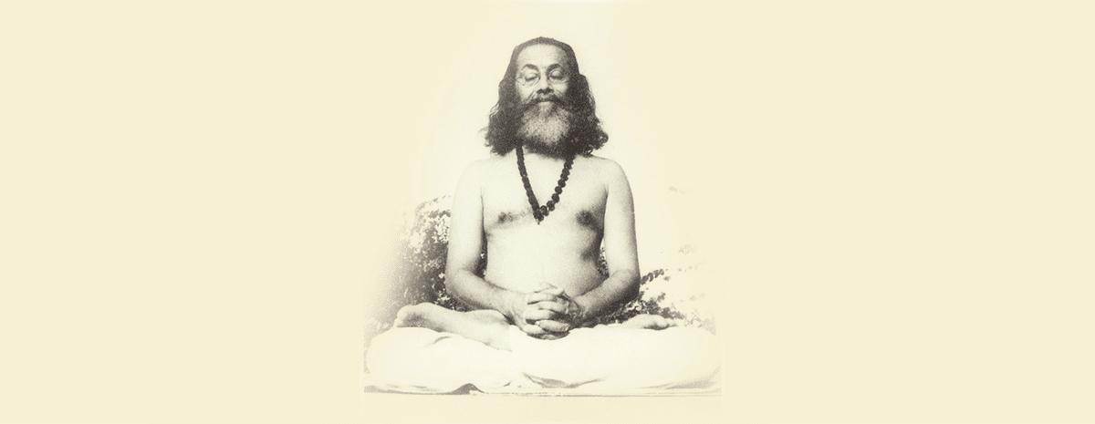 La Ciencia de Kriya Yoga