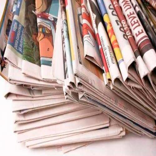 Periódicos y Revistas Que Dicen