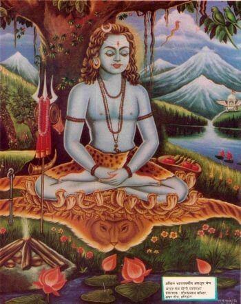 Krishna Kriya Yoga