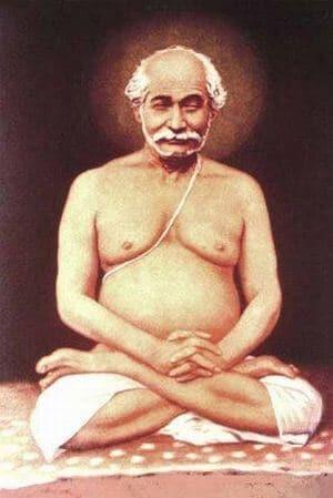 Lahiri Mahashaya