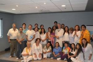Kriya Yoga en Guadalajara Jalisco