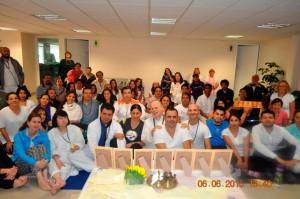 Iniciación Kriya Yoga en Ciudad de México
