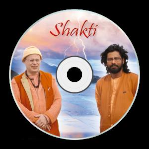 Bhakti y Shakti