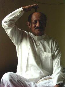 Brahmarshi Raghabananda