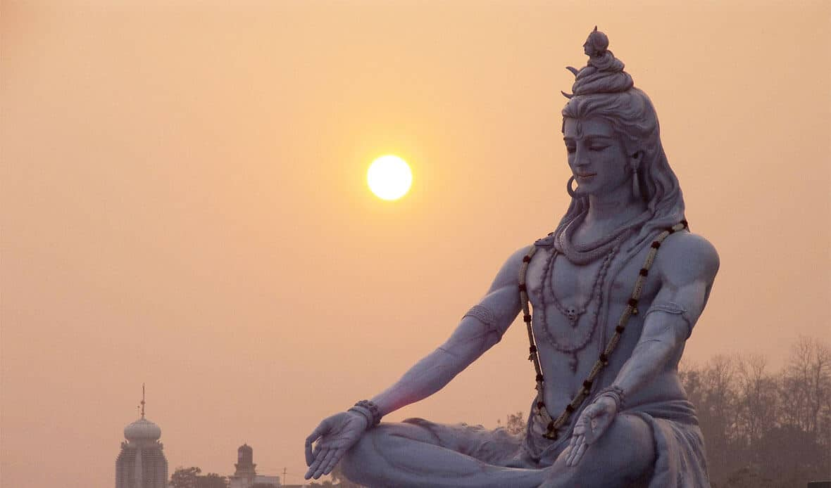 The Significance of Shivaratri
