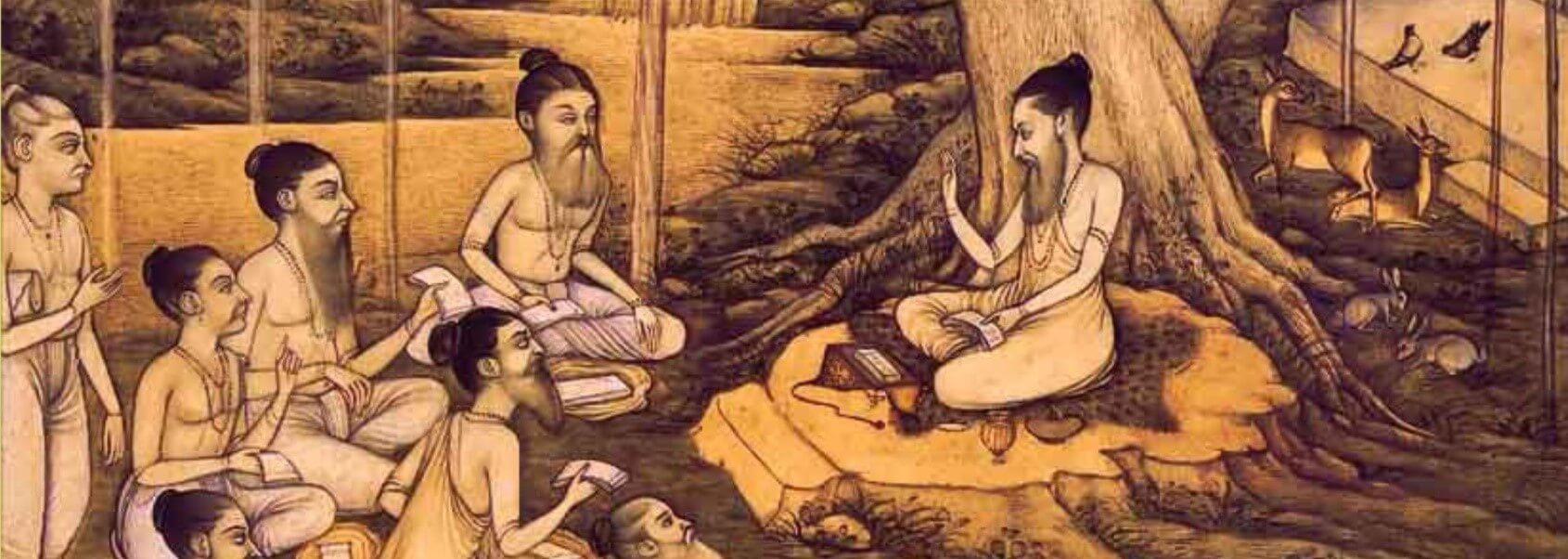 Los Secretos Espirituales del Ayurveda