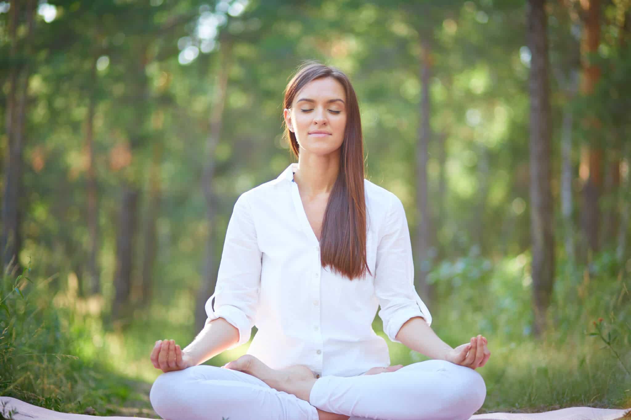 Kriya Yoga en la vida cotidiana