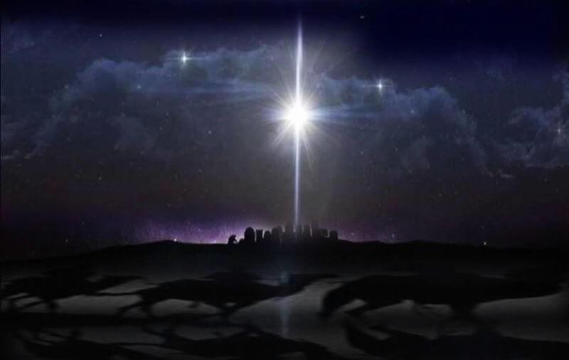 El significado místico de la navidad