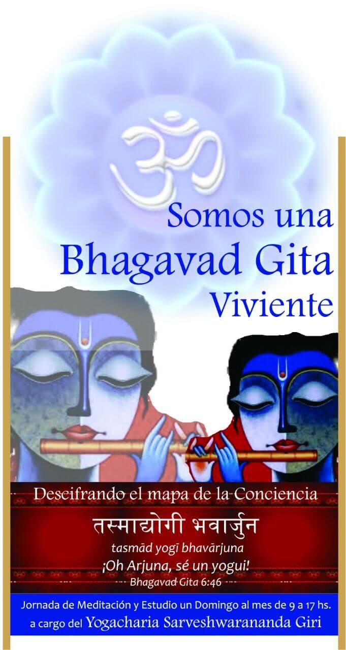 God Talks with Arjuna The Bhagavad Gita
