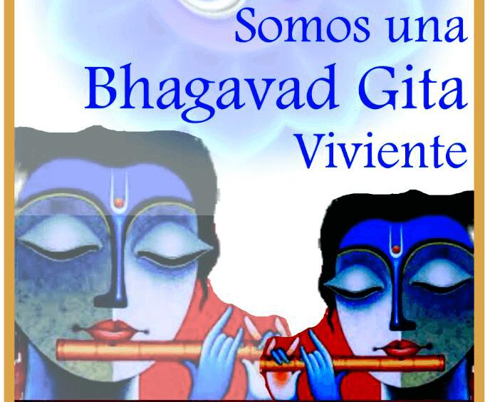 La Bhagavad Gita a la Luz del Kriya Yoga – Capítulo 2