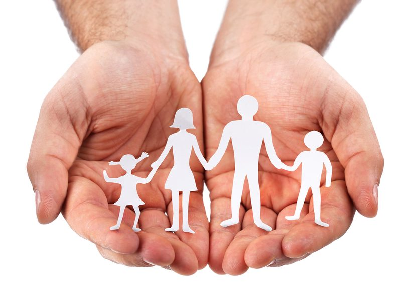 Las excusas del ego – Relaciones familiares