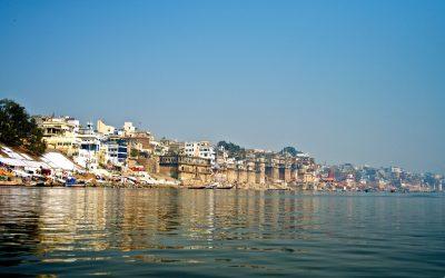 Descubriendo el verdadero Varanasi