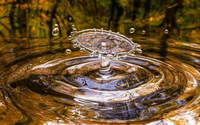 El Poder Purificante y Místico del Agua
