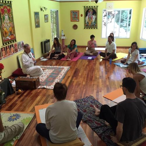 Solucionar Problemas con Kriya Yoga