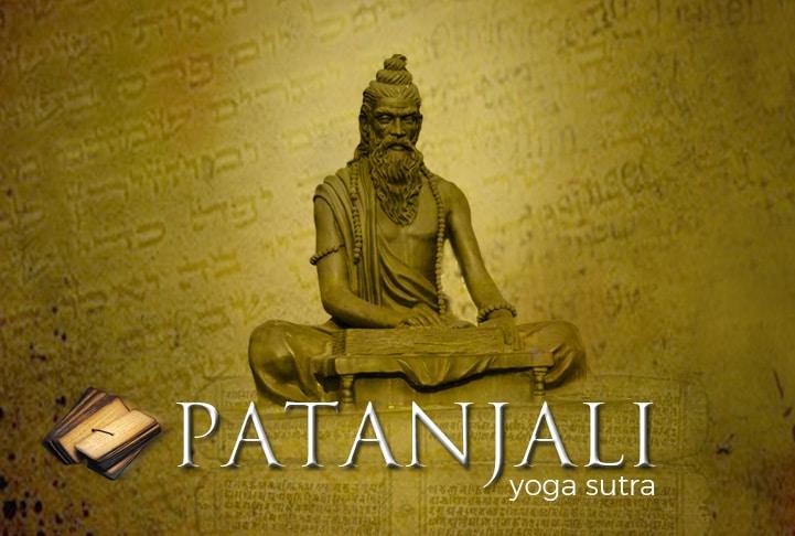 """""""Transforma tu casa en ashram"""" – Satsang 11: Introducción a los Yoga Sutras por Yogiji y María"""