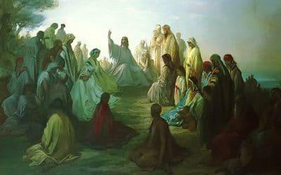 Tiempos de pandemia y curación por la paz