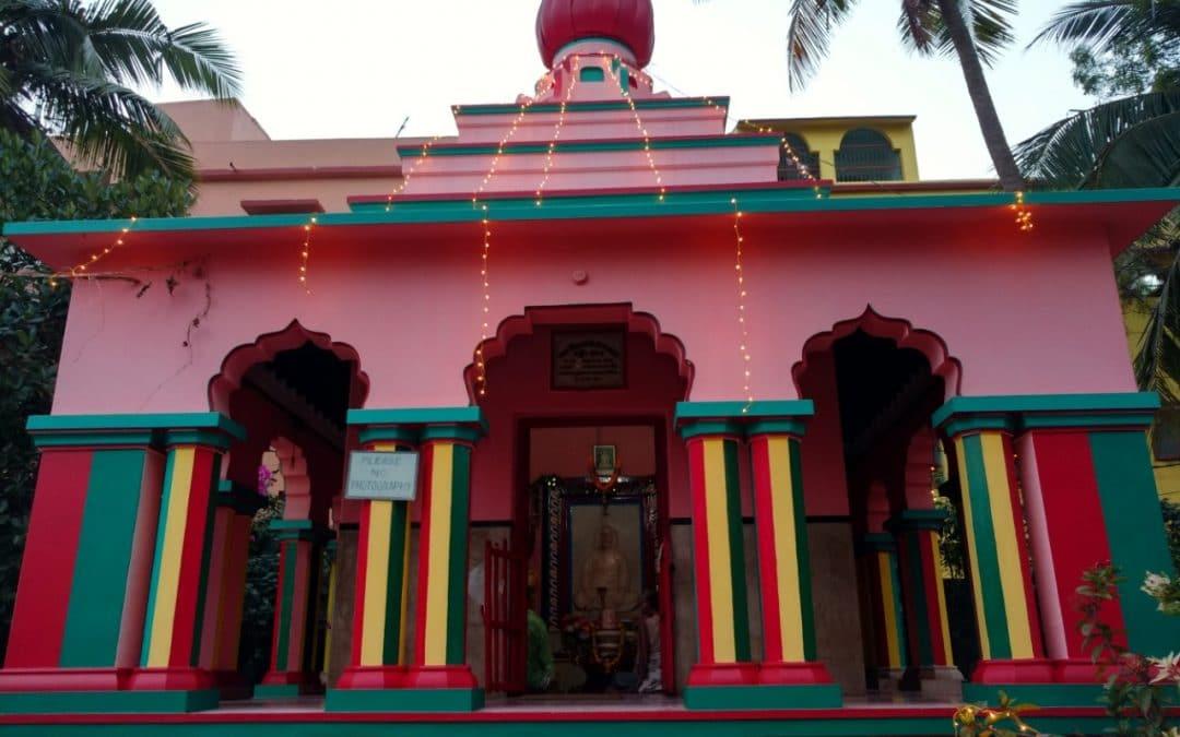 """Transforma tu casa en ashram"" – serie con Yogi Sarveshwarananda Giri y Maria Berraondo (Casa Aum)"